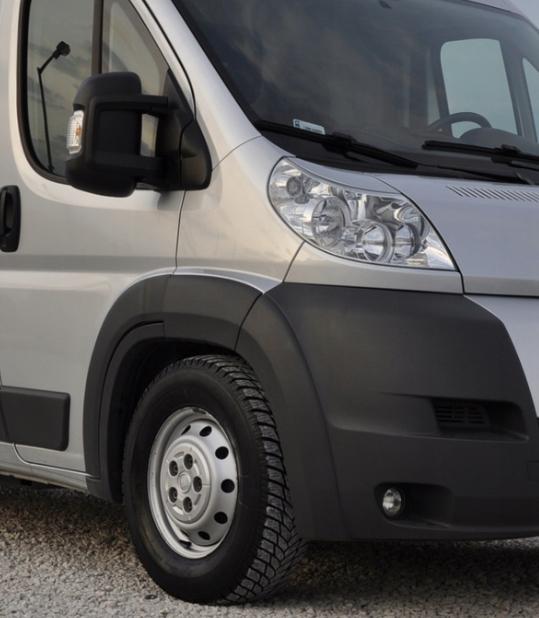Od dziś na wyposażenie OPOLSARU trafia pierwszy specjalistyczny samochód ratowniczy.
