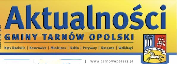 AKTUALNOŚCI GMINY TARNÓW OPOLSKI: Fundacja Opolskie Psy Ratownicze OPOLSAR z Nakła zaangażowała się w zadania wspierające Gminę Tarnów Opolski w walce z koronawirusem.