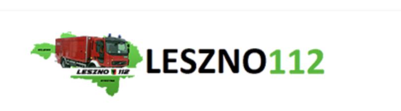 """Portal """"Leszno112.info"""" o szkoleniu pilotów dronów w Lesznie."""