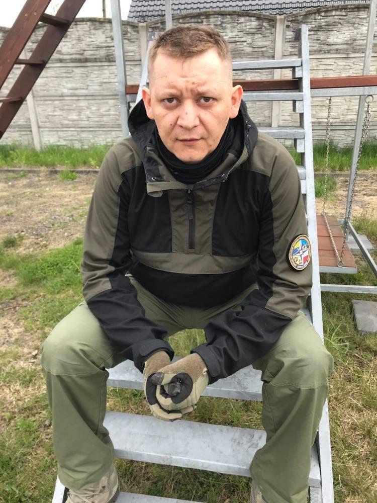 Lesław SKUZA